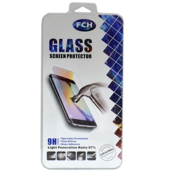FCH Premium Tempered Glass Protector for Samsung Galaxy Note3