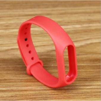 Fengsheng Fashion Mi Band 2 Smartband Smart Bracelet Wrist StrapFilm Sets for Xiaomi Fitness Activity Tracker - intl - 2