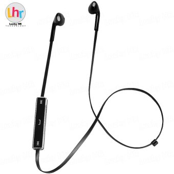 Fineblue Mate 8 Sports Bluetooth Headphones (Black) Price Philippines