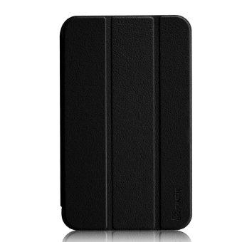 Fintie NVIDIA SHIELD Ultra Slim SmartShell Case for Tablet (Black) - 5