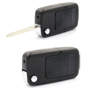 FIST Mini Spy Camera Pinhole Camcorder Car Key ChainMotionDetection Hidden DVR Cam - intl Price Philippines
