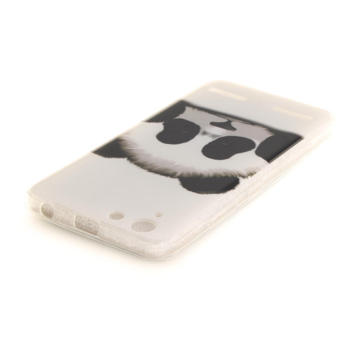 ... Fit Soft TPU Phone Back Case Cover For Lenovo Vibe K5 (Panda) -intl ...