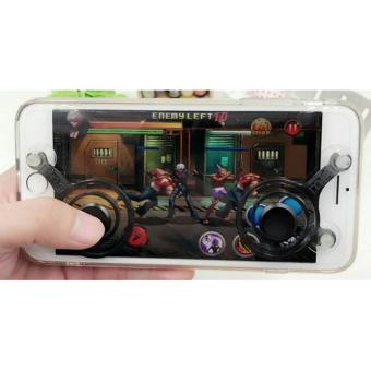 Fling Mini Joystick for Mobile Legends, Heroes Evolved, CrisisAction, Call of Duty / MOBA or FPS Price Philippines