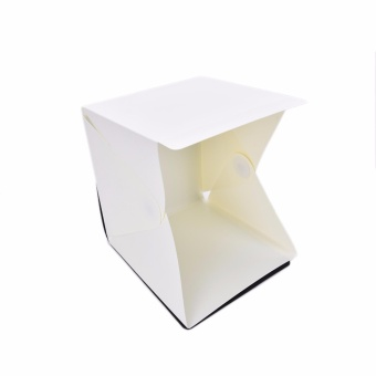 Folding Studio Portable Photography Mini Studio Foldable SoftboxSoft Lightbox - intl - 4