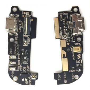 For Asus zenfone 2 ZE500CL Z00D 5.0 New Micro USB Charging ChargerDock Port Flex Cable - intl