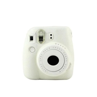 For Fujifilm MINI 8 8s Instant Photo Film Polaroid Pic Protect Case Cover - intl