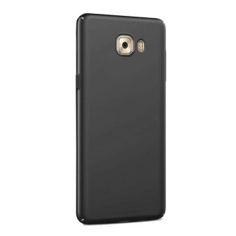 Philippines | For Galaxy C9 Pro SM-C9000 6.0inch Case Luxury Pure Color PC