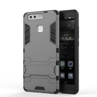 For Huawei P9-HighTech Full Body Protection Armor Phone Case - intl - 2