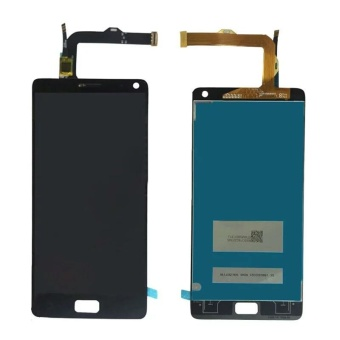 For Lenovo Vibe P1 Full Lcd Display Touch Screen Digitizer+3mTape+Opening Repair Tools+glue - intl