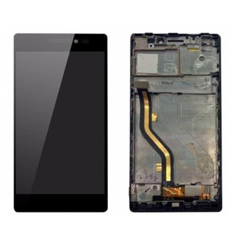 For Lenovo Vibe X2 LCD Display Touch Screen with Digitizer FullAssembly+3m Tape+Opening Repair Tools+glue - intl Online Shopping in Philippines