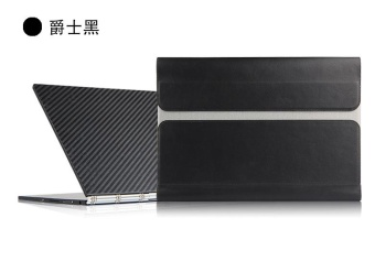 For Lenovo Yoga Book 10.1 Yb1-X90f Tablet High Quality PU LeatherUltra thin Case Protective Cover - intl