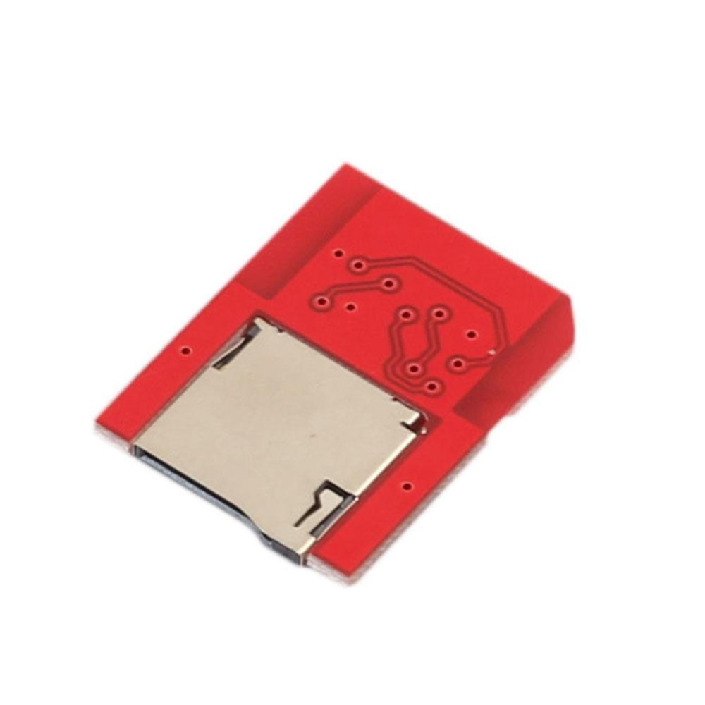 For PSVita Game Card to Micro SD Card Adapter SD2Vita for PS Vita 1000 200( ...