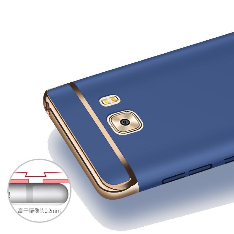 For Samsung Galaxy C7 Pro C7pro C7010 57 Inch Case Luxury 3d Soft . Source ·