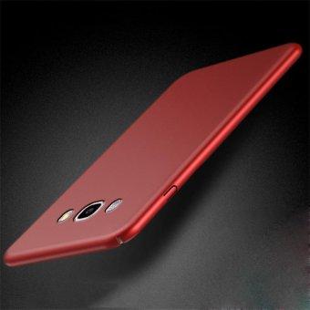 For Samsung Galaxy J7 2016 Ultra Thin Slim Hard PC Anti-knock BackPhone Case / Phone Cover / Phone Protecor For Samsung J72016/samsung galaxy j7 2016 - intl - 2