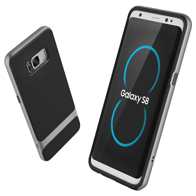 Luxury Ultra-thin Electroplate Hard Back Case Cover For SamsungGalaxy S8 Plus - intl . Source · For Samsung Galaxy S8 Plus / SM-G9550 6.2 .