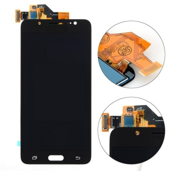 for Samsung J5 2016 SM-J510F J510FN LCD Display Touch Screen Digitizer Assembly - intl