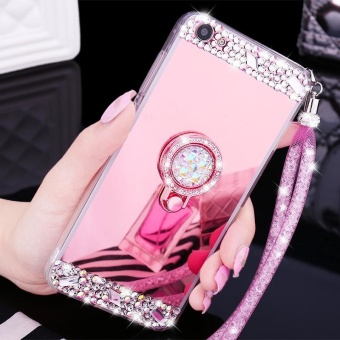 For VIVO V5 Phone Case Mirror Phone Casing Mibole Phone Cover -intl
