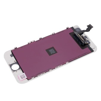 For White IPhone 6 LCD Display with Touch Screen Digitizer - 4