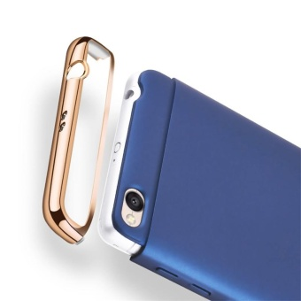 For Xiao mi Redmi 4A PC matte Phone Case Bumper Shockproof Phonecase Hard Plastic/Phone Protector FOR XIAO MI REDMI4A / xiao mi redmi 4a /Red MI 4A - intl - 4