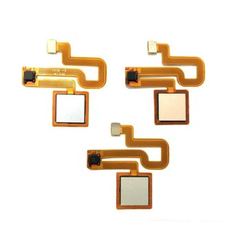 For xiaomi redmi note 3 redmi note 3 pro Back home buttonFingerprint sensor Flex Cable - intl