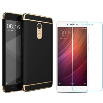 For Xiaomi Redmi Note 4/4X(4GB Mediatek version) Hybrid 3 In1 Case