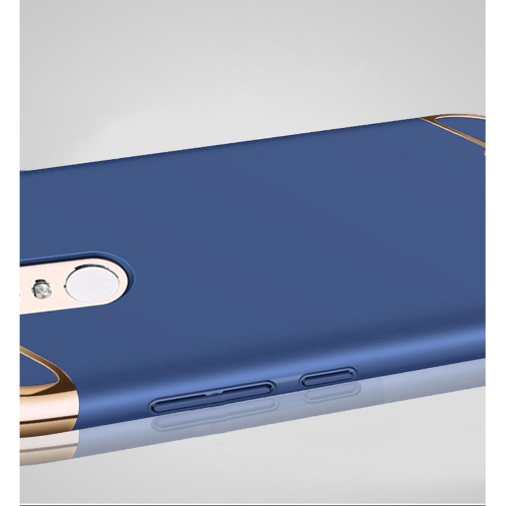 For Xiaomi Redmi Note3 3 in 1 Hard Plastic/PC matte Phone .