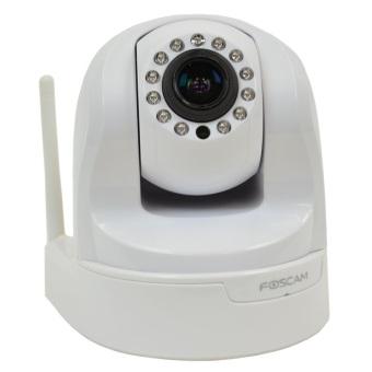 Foscam FI9826P 1.3MP Indoor CCTV IP Camera (White)