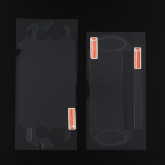 Free Shipping Hot LCD Screen Protective Film Clear For PSVITA Playstation Vita PS VITA - intl ...