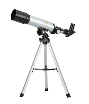 (Free Spot Watch) F36050 Telescope 90X High Power MonocularsRefractor Type Space Astronomical Telescope For Kids With PortableTripod - intl