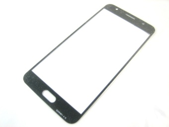 Front Glass (no LCD Display Touch Screen) for Samsung Galaxy J7Prime J610~Black - intl