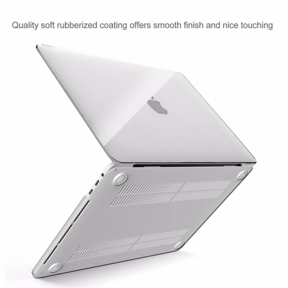 TPU Keyboard Cover for 2016 MacBook Pro w/Touchbar - intl. Source · Qcase. Source · Frosted shell MacBook Case MacBook Pro (A1706/A1708)13 inch .