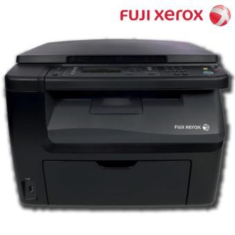 Fuji Xerox DocuPrint CM115w Colour MultiFunction Printer (Wi-Fi,with Scanner)