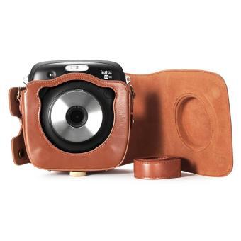 Fujifilm Instax Square SQ10 Leather Case - 3