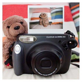 Fujifilm Instax Wide White Edge Instant 80 Film for Fuji Wide 210,300 Instant Camera - 2
