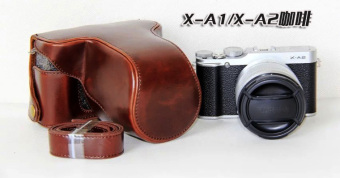 Fujifilm x-t2/x-t20/x-a3/x-e2/E2/A2/A1/x-t10/T1/xm1 camera bag protective case