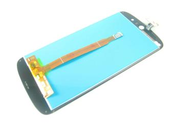 Full LCD Display+Touch Screen Digitizer For Acer Liquid Z530~Black- intl