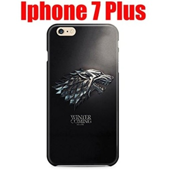 Game of Thrones for Iphone 7 Plus 5.5in Hard Case Cover (got1) -intl Price Philippines