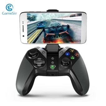 GameSir G4s Bluetooth Gamepad 2.4Ghz Wireless Controller For PC VR Games - intl