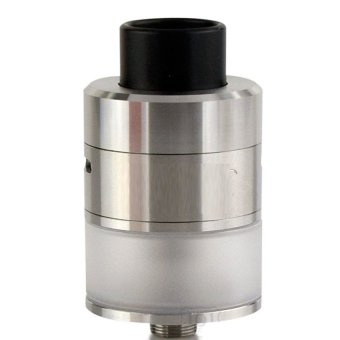 GeekVape Avocado 24 RDTA TANK FOR ECIG SILVER