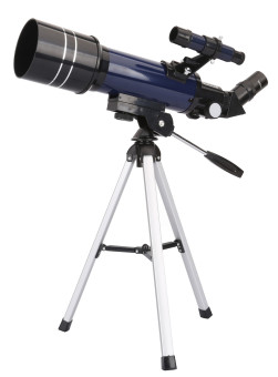 GEERTOP Astronomical Reflector Telescope With Tripod Finder Scope -For Beginner Sky Gazers