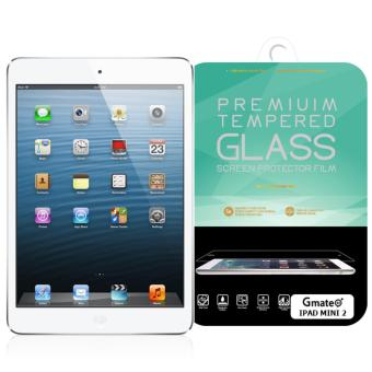 Gmate Tempered Glass Screen Protector For iPad Mini 2