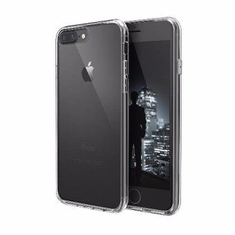 Go Mobile Gears Kori 1mm Slim TPU Case for iPhone 7 4.7""