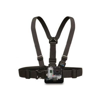 Go pro Accessories Containing Box + Telescopic Handheld Monopod + Tripod Mount+Screw for gopro Hero 4/3+/3/2/1 SJCAM SJ4000 SJ5000 - intl - 4