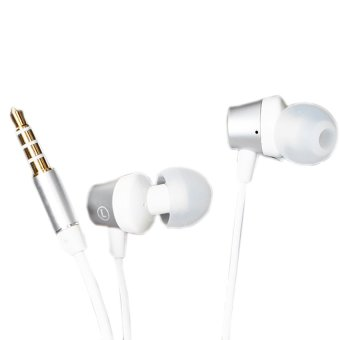 GOLF M2 Baroque Stereo Earphone (White) - picture 2
