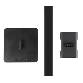 GOOD New Bee Classic Headphone Headset Stand Holder Hanger Headphone Stand Holder Black - intl - 5