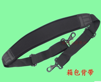Good nice ultra-stretch waterproof foam box bag shoulder strap