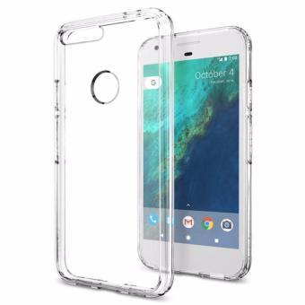 Google Pixel XL Case Ultra Hybrid Crystal Clear - 2