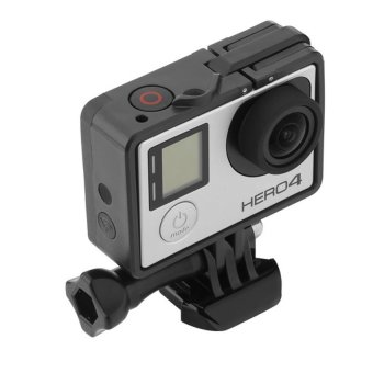 Gopro Generics The Frame Version 2 Protective Housing Case forGopro Hero 3+/4