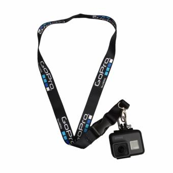 Gopro Hero lanyard/ ID lace for action camera gopro/sjcam/yi/supremo