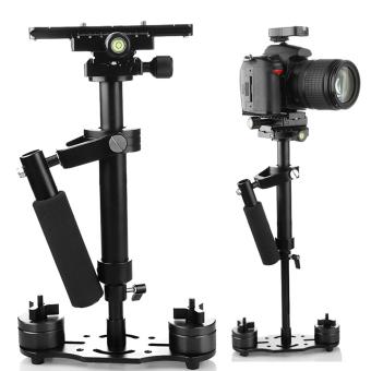 Gradienter Handheld Stabilizer Steadycam Steadicam for CamcorderDSLR - intl - 2